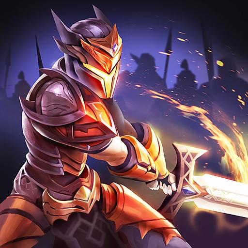 Epic Heroes War Heroes Rescue  (Mod) 1.11.3.457