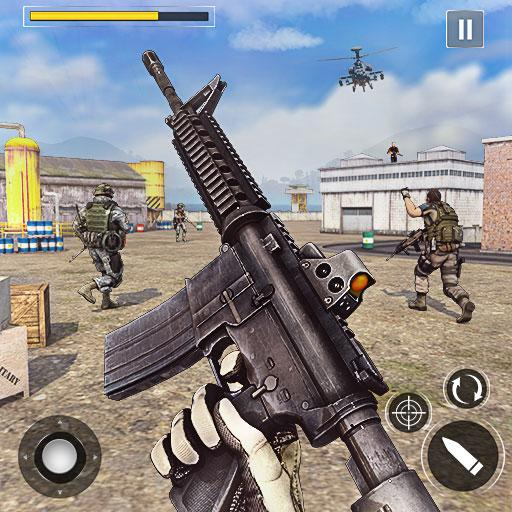 FPS Encounter Shooting 2020: New Shooting Games 1.0.14 (Mod)