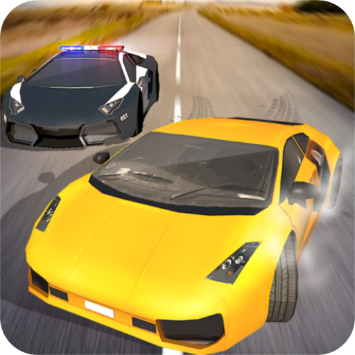 Fast Police Car Racing 0.9 (Mod)