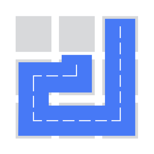 Fill – one-line puzzle game  6.0.0 (Mod)