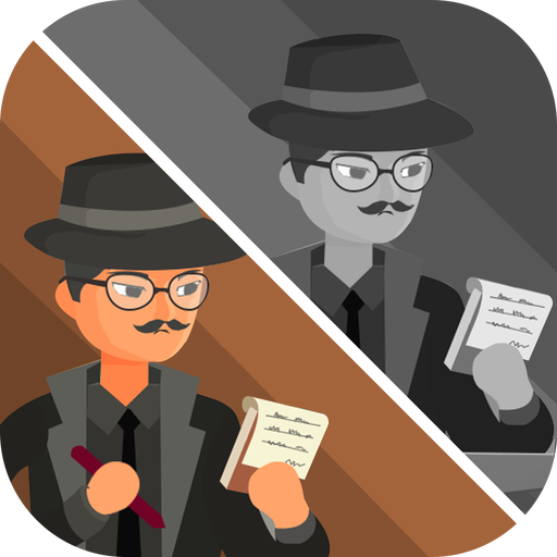 Find The Difference – The Detective Story 1.8 (Mod)