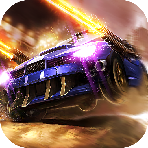 Fire Death Race:Crash Burn 1.2.19 (Mod)