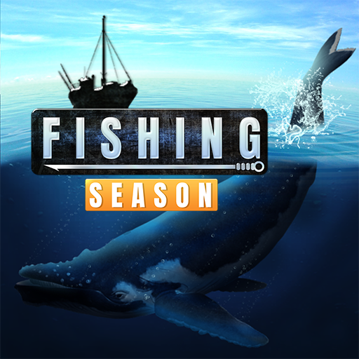 Fishing Season River To Ocean  1.8.22 (Mod)