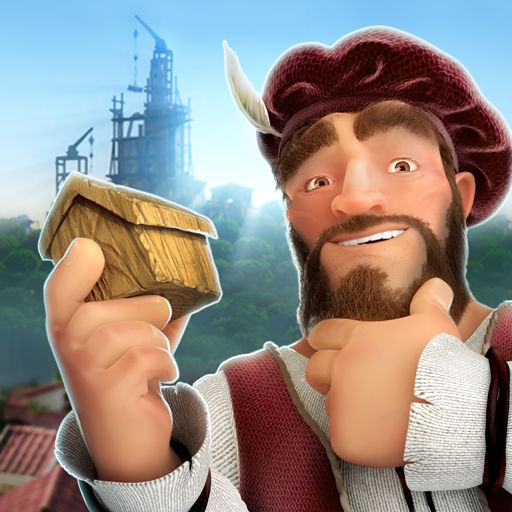 Forge of Empires Build your City  1.202.13 (Mod)