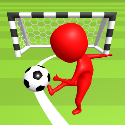 Fun Football 3D 21 (Mod)
