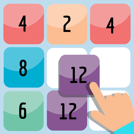 Fused: Number Puzzle Game 1.2.6 (Mod)