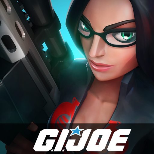 G.I. Joe: War On Cobra – PVP Strategy Battle 1.2.7 (Mod)