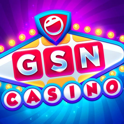 GSN Casino: Play casino games- slots, poker, bingo 4.19.1 (Mod)