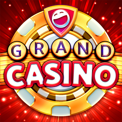GSN Grand Casino: Free Slots, Bingo & Card Games  3.1.0 (Mod)