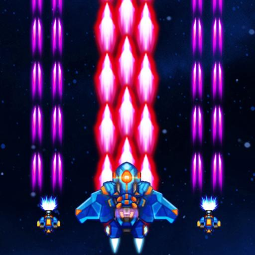Galaxy Shooter 4.0 (Mod)