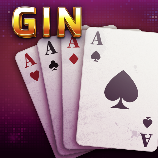 Gin Online – Free Online Card Game 1.0.5 (Mod)