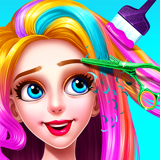 💇💇Girls Hair Salon 3.0.5038 (Mod)