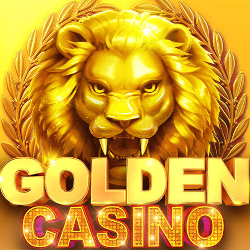 Golden Casino Free Slot Machines & Casino Games  (Mod) 1.0.431