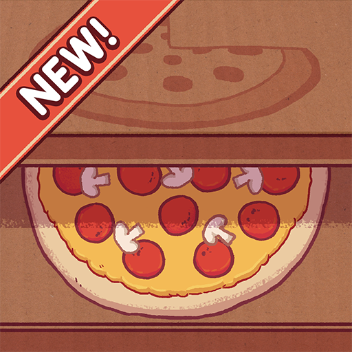 Good Pizza, Great Pizza   3.5.6    (Mod)