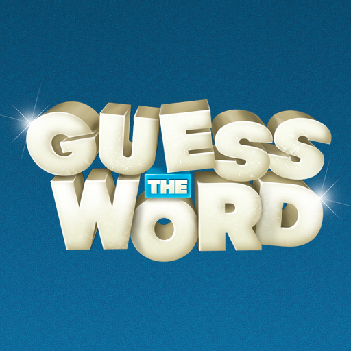 Guess the Word. Word Games Puzzle. What's the word 1.30 (Mod)