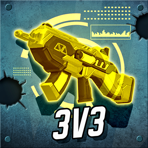 Heroes of War – Fun FPS action game w/ PvP shooter 1.8.2 (Mod)