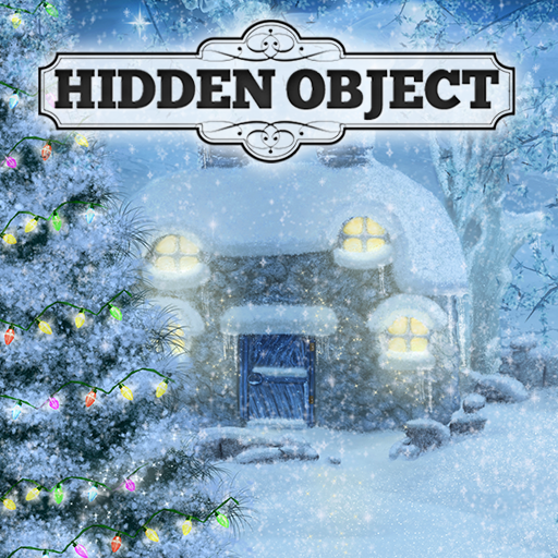 Hidden Objects – Winter Wonder  (Mod)