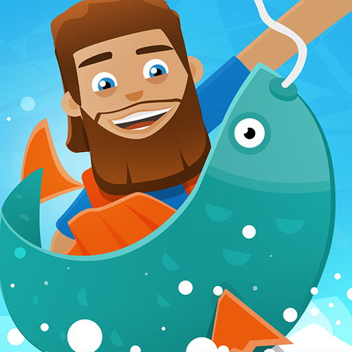 Hooked Inc: Fisher Tycoon 2.12.1 (Mod)