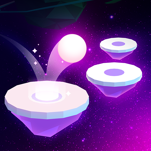 Hop Ball 3D: Dancing Ball on the Music Tiles  1.7.14 (Mod)