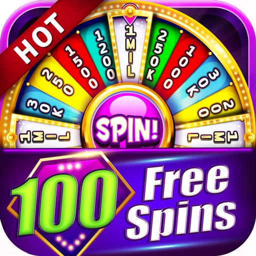 House of Fun™️: Free Slots & Casino Games 3.57 (Mod)