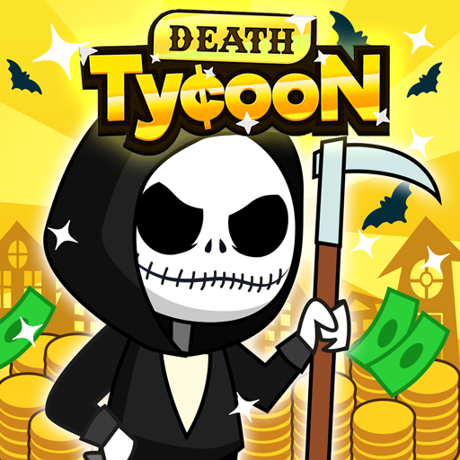 Idle Death Tycoon Inc –  Clicker & Money Games 1.8.9.3 (Mod)