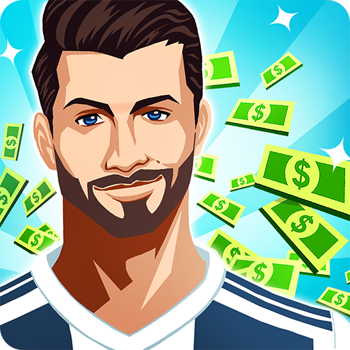 Idle Eleven – Be a millionaire soccer tycoon 1.9.8 (Mod)