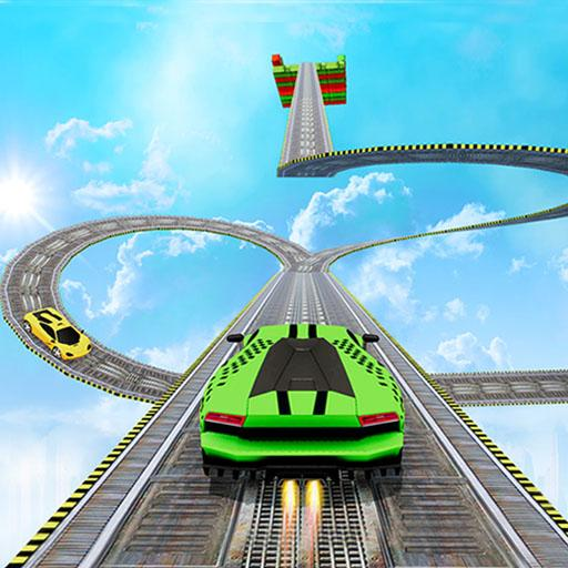 Impossible Stunts Car Racing Track: New Games 2019 2.0.021 (Mod)