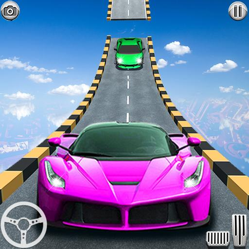 Impossible Tracks Car Stunts Driving: Racing Games 1.78  (Mod)