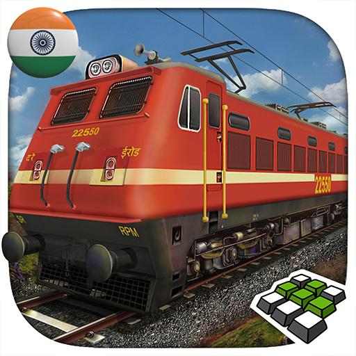 Indian Train Simulator  (Mod) 2020.4.16