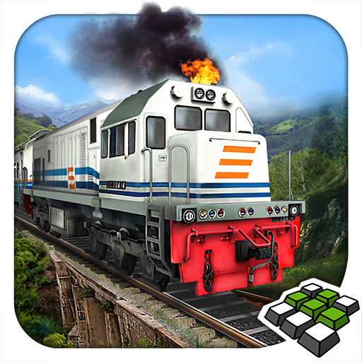 Indonesian Train Simulator 2020.0.4 (Mod)