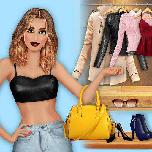 International Fashion Stylist: Model Design Studio 1.7.00 (Mod)