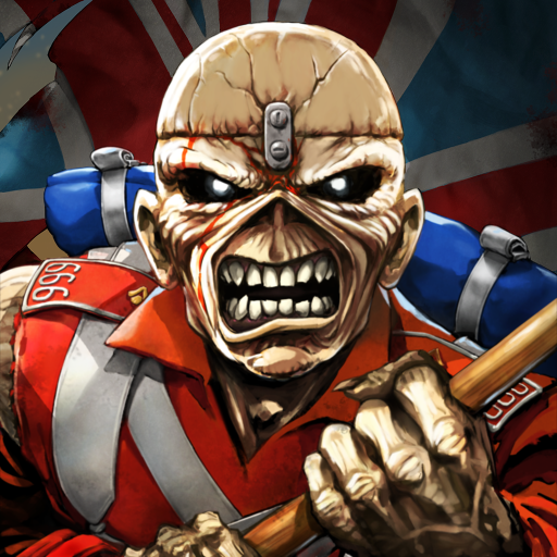 Iron Maiden: Legacy of the Beast 332179 (Mod)