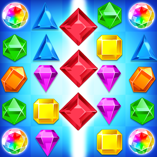 Jewel Match King 5.1.1 (Mod)