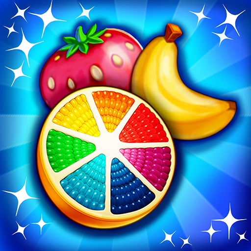 Juice Jam – Puzzle Game & Free Match 3 Games 3.15.0 (Mod)