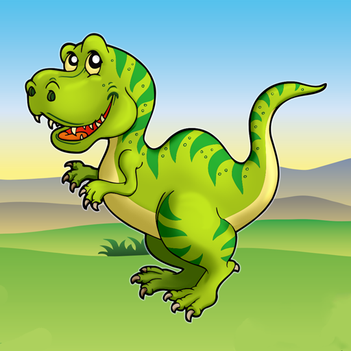 Kids Dino Adventure Game – Free Game for Children 26.5 (Mod)