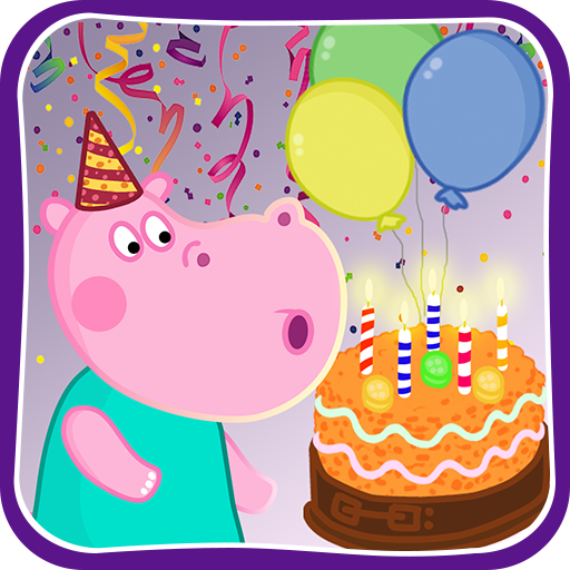 Kids birthday party 1.3.1 (Mod)