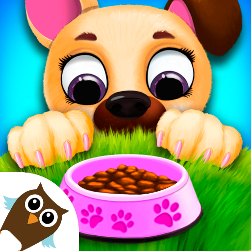 Kiki & Fifi Pet Friends – Virtual Cat & Dog Care  (Mod) 5.0.30023