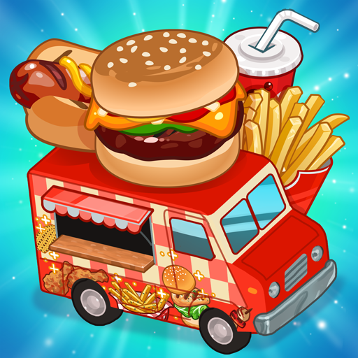 Kitchen Scramble 2: World Cook 1.4.2 (Mod)