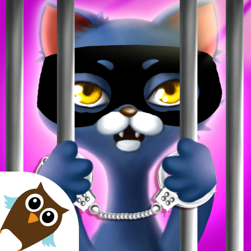 Kitty Meow Meow City Heroes – Cats to the Rescue! 4.0.21003 (Mod)