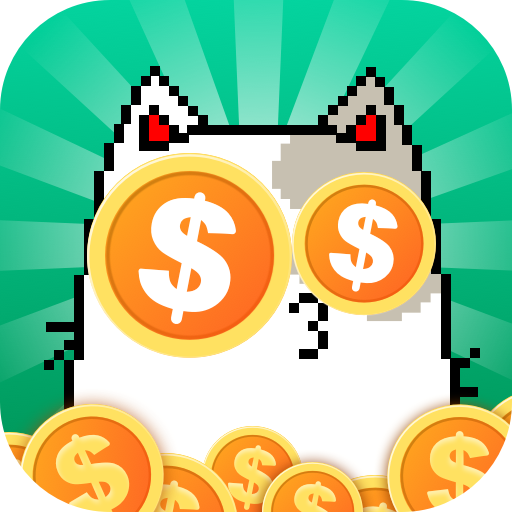 Lucky Cat – free rewards giveaway 2.9 (Mod)