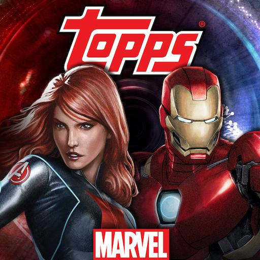 MARVEL Collect! by Topps® Card Trader 11.3.0 (Mod)