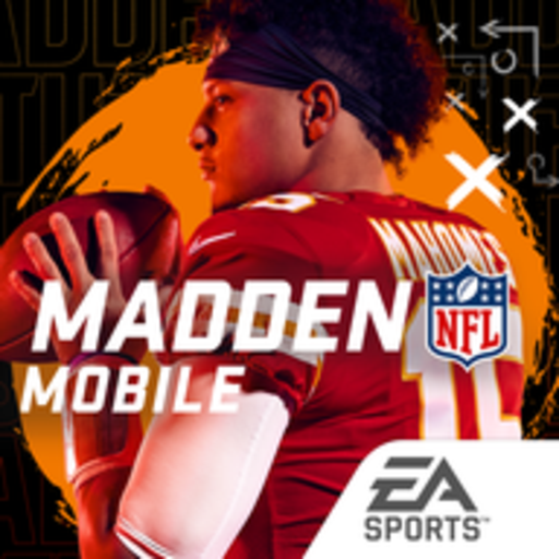 Madden NFL Mobile Football 6.4.1 (Mod)