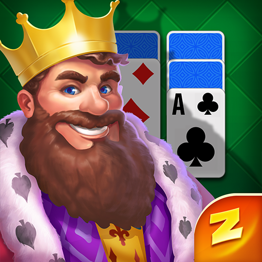 Magic Solitaire – Card Game 2.4.5  (Mod)