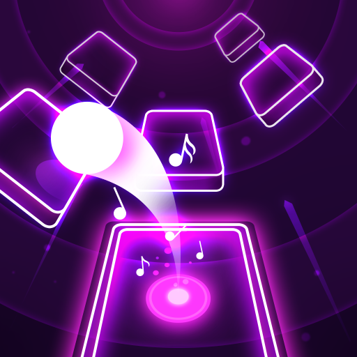 Magic Twist: Twister Music Ball Game 2.8.8 (Mod)