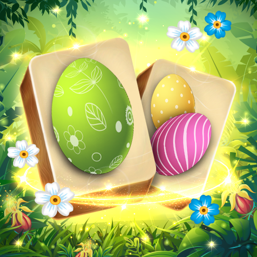 Mahjong Spring Solitaire: Easter Journey 1.0.17(Mod)