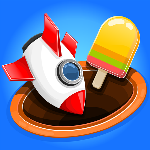 Match 3D – Matching Puzzle Game 376 (Mod)