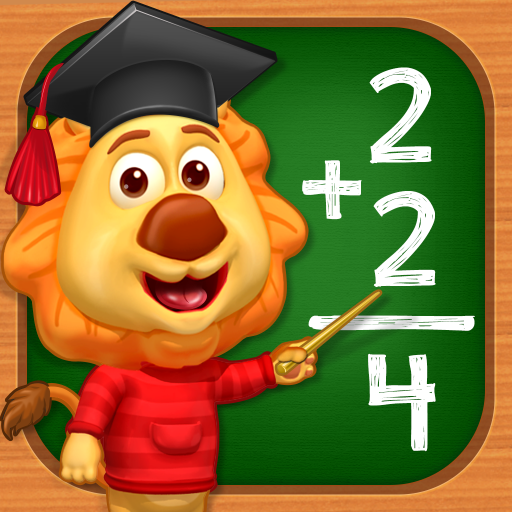 Math Kids Add, Subtract, Count, and Learn  (Mod) 1.3.3