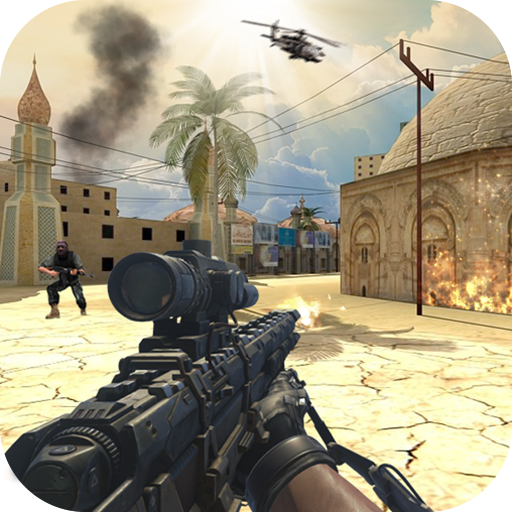 Military Shooting Games 2019 : Army Shooting Games 1.6 (Mod)