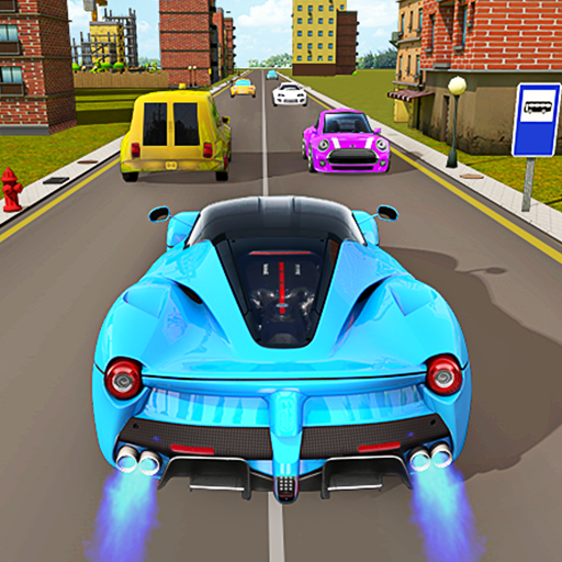 Mini Car Race Legends – 3d Racing Car Games 2020  4.5 (Mod)