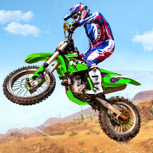 Moto Bike Racing Stunt Master- New Bike Games 2020 9.1 (Mod)